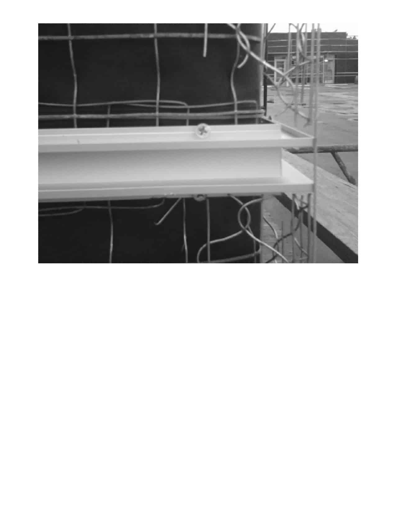 streamline plaster channel installation