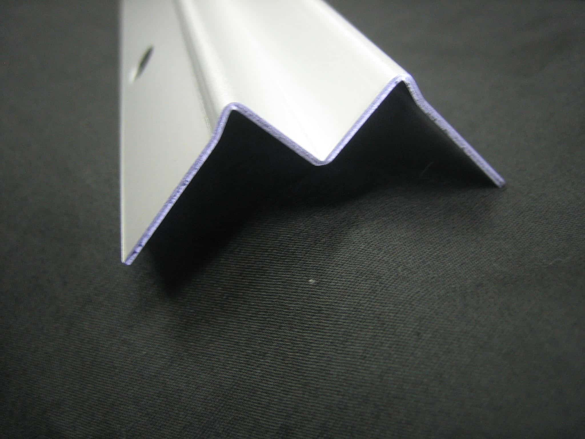 Drywall Trim Components : Drywall o s corner reveal brand metals